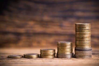 Geld sparen mit Tagesgeldkonten