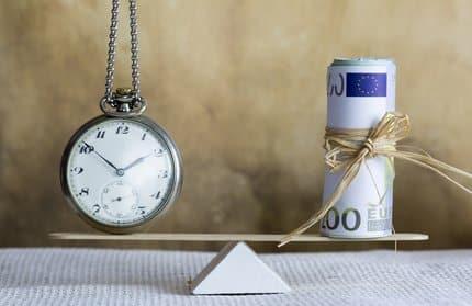 Kurzzeitkredit online beantragen
