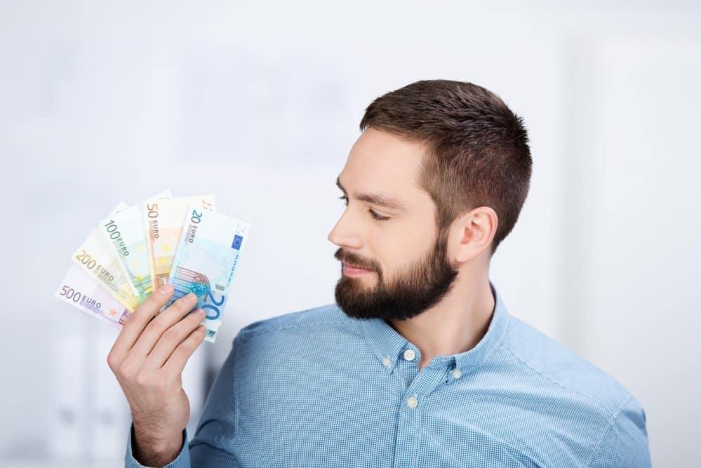 Kreditsumme bei Minikrediten