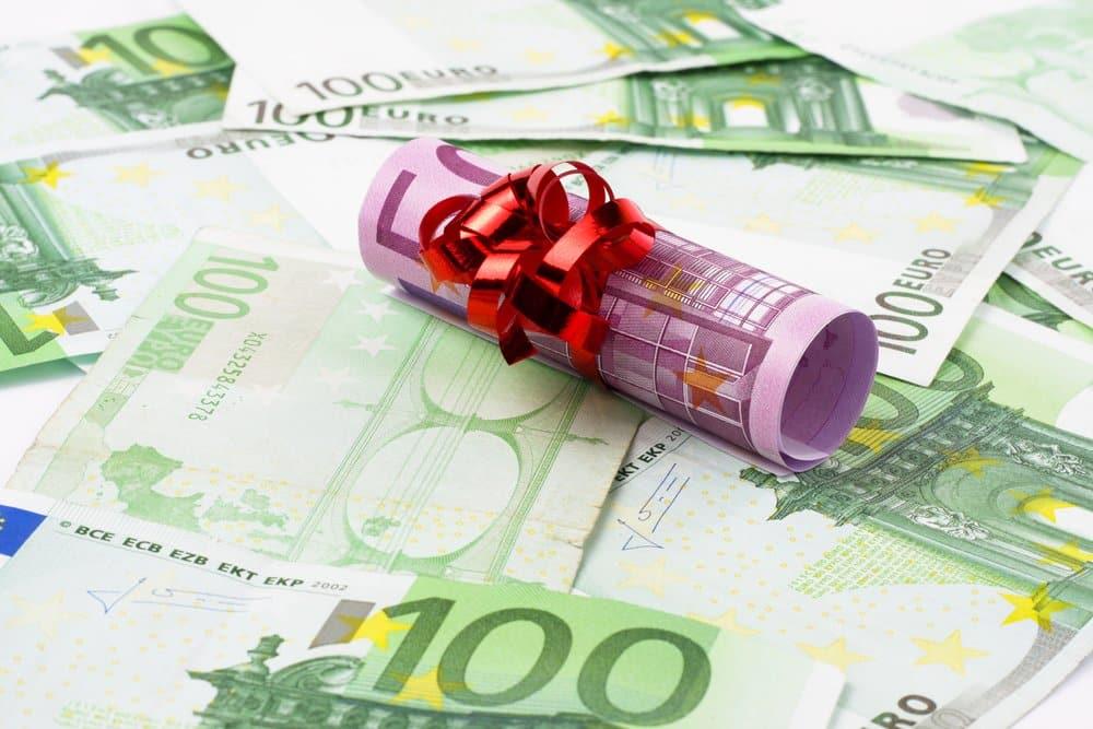 Schnell 500 Euro leihen